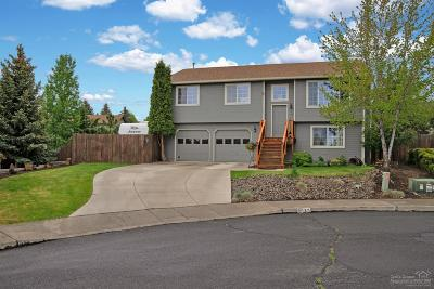 Bend Single Family Home For Sale: 3137 NE Richmond Court