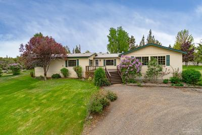 Redmond Single Family Home For Sale: 2667 SW 79th Street