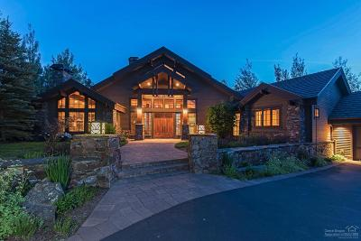 Bend Single Family Home For Sale: 19306 Golden Lake Court