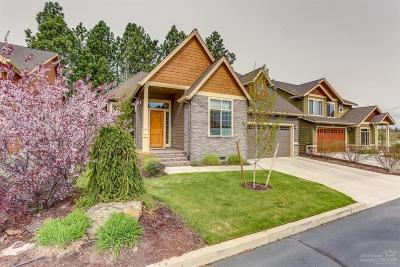 Bend Single Family Home For Sale: 60833 Whitney Place