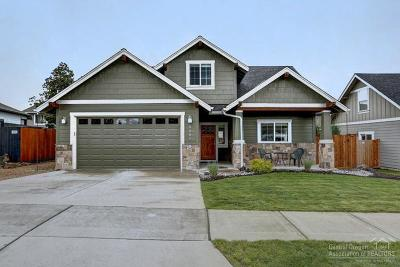 Bend Single Family Home For Sale: 2243 NE Indigo Lane