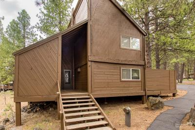 Sunriver Condo/Townhouse For Sale: 57397 Overlook Road
