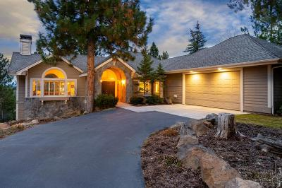 Bend Single Family Home For Sale: 2342 NW Vardon Court