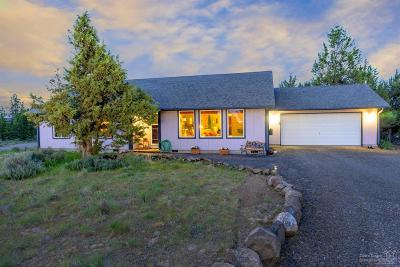 Prineville Single Family Home For Sale: 11518 SE View Top Lane