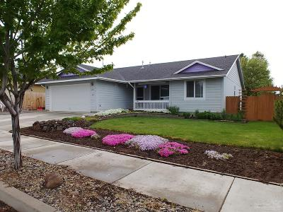 Prineville Single Family Home For Sale: 2265 NE Timberwolf Loop