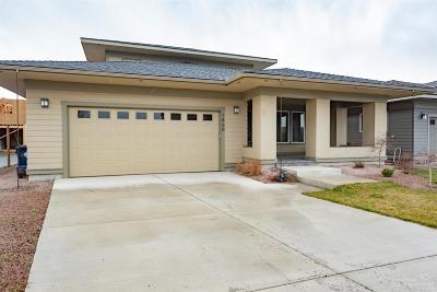 Redmond Single Family Home For Sale: 1860 NW Kingwood Avenue