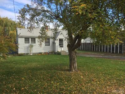 Prineville Single Family Home For Sale: 766 NE Dunham Street