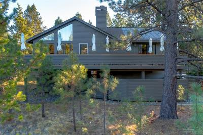 Sunriver Single Family Home For Sale: 57385 Lowland Lane