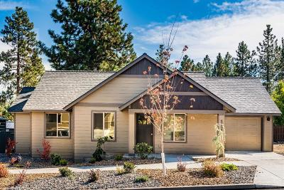 Bend Single Family Home For Sale: 60994 Geary Drive