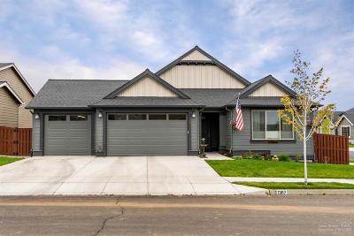 Single Family Home For Sale: 1397 NE Wilshire Drive