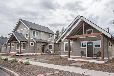 Bend Single Family Home For Sale: 61247 Laurel Springs Lane #1 & 2
