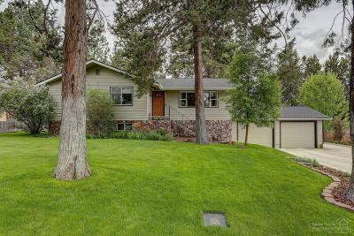 Bend Single Family Home For Sale: 1629 NE Eastwood Drive