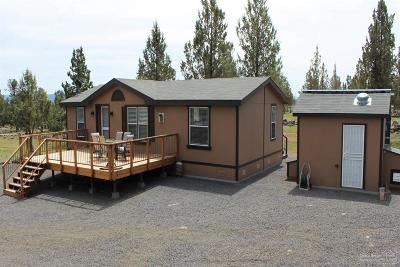 3 Rivers Rec Mobile/Manufactured For Sale: 13029 SW Cascade View Lane