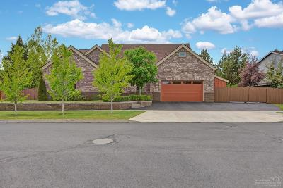 Bend Single Family Home For Sale: 63305 Stonewood Drive