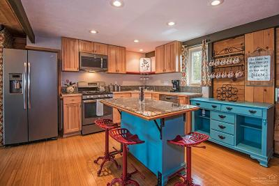 Sunriver Condo/Townhouse For Sale: 17632 Cluster Cabin Lane