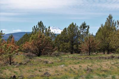 Culver Residential Lots & Land For Sale: 14043 SW Black Butte Lane