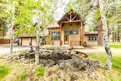 Bend Single Family Home For Sale: 63525 Johnson Road