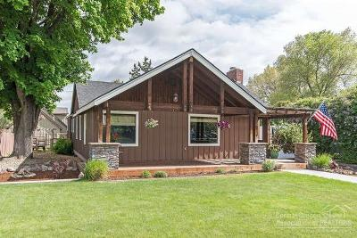 Prineville Single Family Home For Sale: 675 NE Lookout Avenue