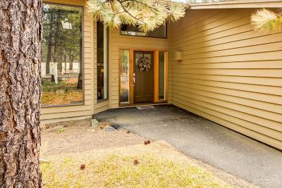 Sunriver Single Family Home For Sale: 57540 Lupine