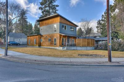 Bend Single Family Home For Sale: 1405 NW Newport Avenue