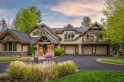 Sunriver Single Family Home For Sale: 57994 Twosome Lane