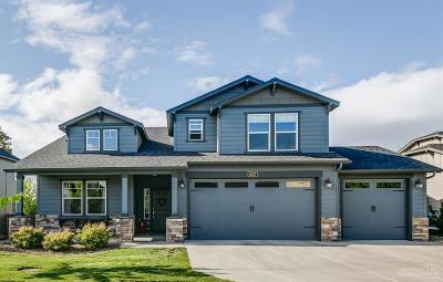 Redmond Single Family Home For Sale: 4827 SW Umatilla Avenue