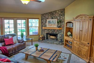 Sunriver Single Family Home For Sale: 17733 Quelah Lane