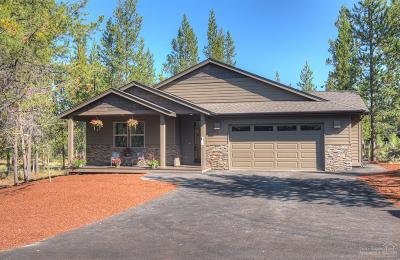 Sunriver Single Family Home For Sale: 57650 White Elm Lane