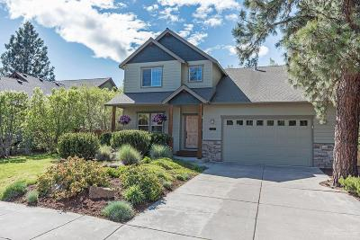 Bend Single Family Home For Sale: 60825 Sawtooth Mountain Lane