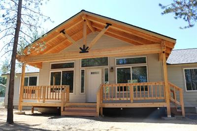 La Pine Single Family Home For Sale: 16153 North Drive