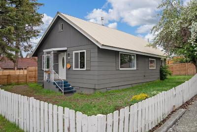 Bend Single Family Home For Sale: 1375 NW Albany Avenue