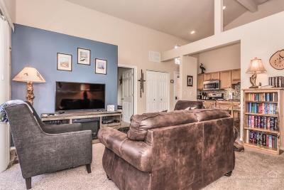 Sunriver Condo/Townhouse For Sale: 56858 Enterprise Drive #I4