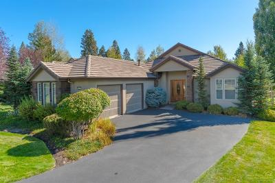 Bend Single Family Home For Sale: 62011 Fall Creek Loop