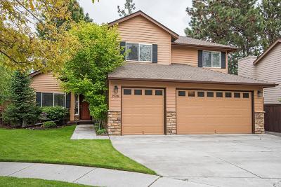 Bend Single Family Home For Sale: 19936 Heron Loop