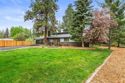 Bend Single Family Home For Sale: 20234 Silver Sage Street
