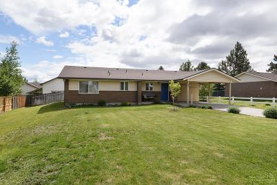 Bend Single Family Home For Sale: 1882 NE Diablo Way