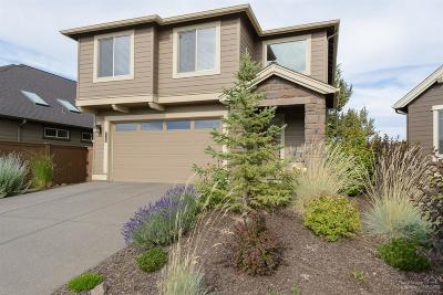 Bend Single Family Home For Sale: 61108 Manhae Loop