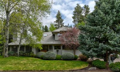 Sunriver Single Family Home For Sale: 17990 North Course Lane #18