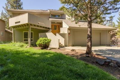 Sunriver Single Family Home For Sale: 57725 Yellow Pine Lane