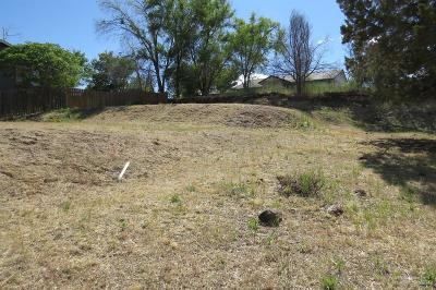 Madras Residential Lots & Land For Sale: SE 8th Street
