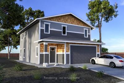 Single Family Home For Sale: 16440 Bassett Drive