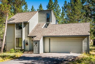 Sunriver Single Family Home For Sale: 17728 Red Wing Lane