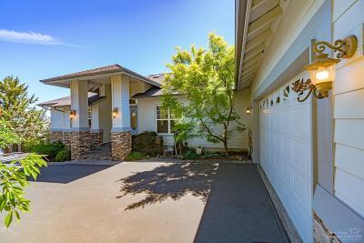 Eagle Crest Single Family Home For Sale: 963 Yosemite Falls Drive