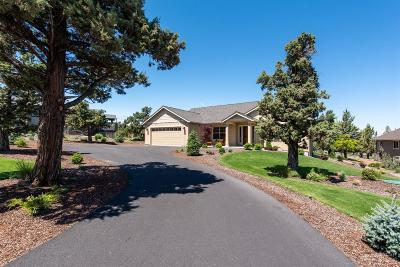 Eagle Crest Single Family Home For Sale: 126 Highland Meadow Loop