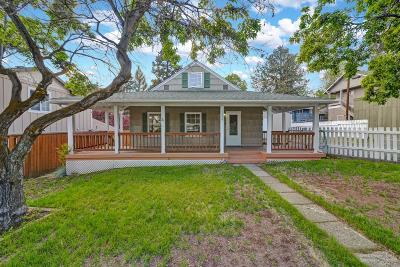 Single Family Home For Sale: 1527 NW 10th Street
