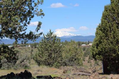 Culver Residential Lots & Land For Sale: 5316 SW Upper Canyon Rim Drive