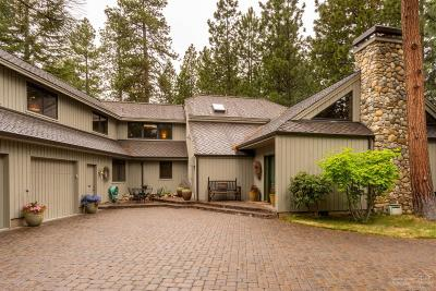 Black Butte Ranch Single Family Home For Sale: 13745 Ground Fir