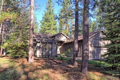 Sunriver Single Family Home For Sale: 57479 Conifer Lane