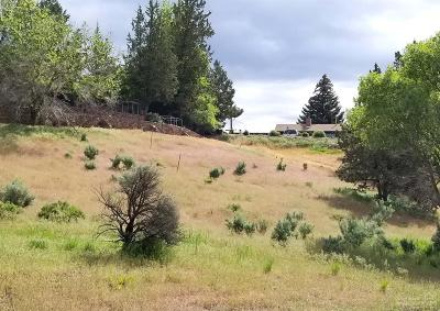 Madras Residential Lots & Land For Sale: SE Grizzly Road