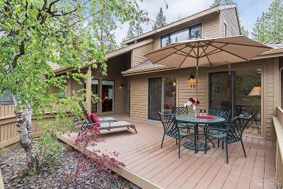 Sunriver Single Family Home For Sale: 57620 Aspen Lane
